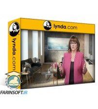 دانلود آموزش Lynda Strategies for External Recruiters