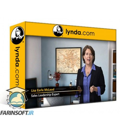 آموزش Lynda Become a Purpose-Driven Sales Professional