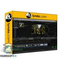 آموزش Lynda Final Cut Pro X Guru: Advanced Trimming