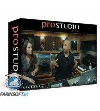 دانلود آموزش ProStudioLive illmind Pro Tools Beat Making