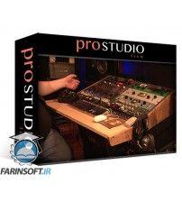 آموزش ProStudioLive Bob Horn R&B and Hip Hop Mixing Session