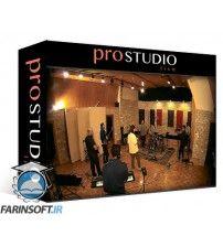 آموزش ProStudioLive Matthew Weiss RnB Hip Hop Jazz Recording & Mixing by Feel