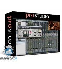 آموزش ProStudioLive Will Brierre Indie Pop Mixing Session