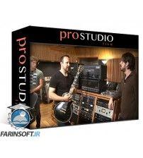 آموزش ProStudioLive Joey Alarcon Recording Heavy Metal Guitars