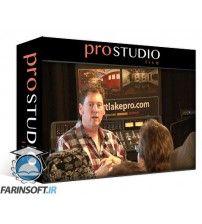 آموزش ProStudioLive Audio Post Production Master Class Featuring