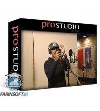 آموزش ProStudioLive Brian Chirlo Tackling Hip-Hop & Rap Vocals