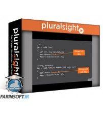 دانلود آموزش PluralSight Better .NET Unit Tests with AutoFixture: Get Started