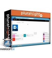 دانلود آموزش PluralSight Implementing a Hybrid SharePoint 2013/2016 Infrastructure