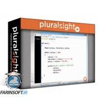 دانلود آموزش PluralSight The C Programming Language in Action