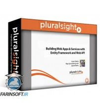 آموزش PluralSight Building Web Apps & Services with Entity Framework and Web API