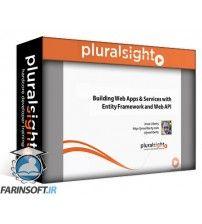 دانلود آموزش PluralSight Building Web Apps & Services with Entity Framework and Web API