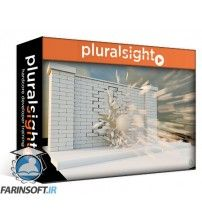 آموزش PluralSight Introduction to Dynamics in Blender