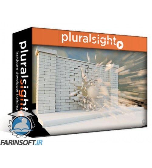آموزش PluralSight Introduction to Dynamics in Blender