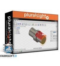آموزش PluralSight Parametric Modeling and Sketch Constraints in Fusion 360