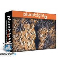 آموزش PluralSight Tileable Texture Creation in ZBrush