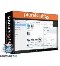 آموزش PluralSight Windows 10 Configuring (70-697) Manage Data Access and Protection