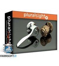 دانلود آموزش PluralSight Fusion 360 – Architectural Hardware Design