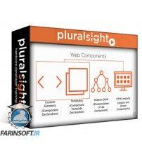 دانلود آموزش PluralSight Building a Web Application with Polymer.js and Material Design