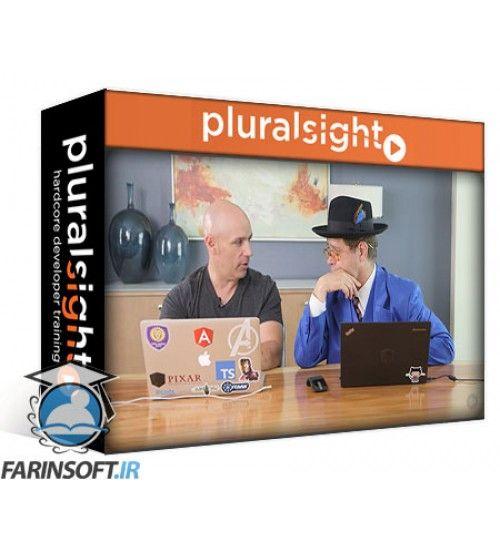 آموزش PluralSight Play by Play: Angular 2 Quick Start with John Papa and Ward Bell