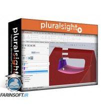 دانلود آموزش PluralSight SOLIDWORKS – Advanced Filleting Techniques