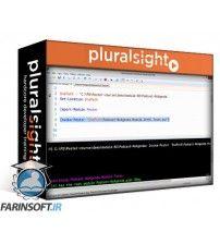 آموزش PluralSight Testing PowerShell with Pester