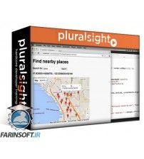 دانلود آموزش PluralSight The Geolocation API: Using Maps and Location in Your Web Pages
