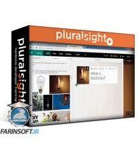 دانلود آموزش PluralSight Using Office Sway (2016)