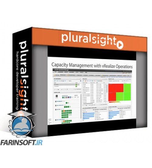 آموزش PluralSight VMware Certified Associate - Cloud (VCA-Cloud)