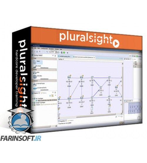 آموزش PluralSight Troubleshooting Cisco Networks: Layer 2 Protocols for CCNP R&S 300-135 TSHOOT