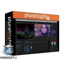دانلود آموزش PluralSight Adobe CC Color Grading Tips