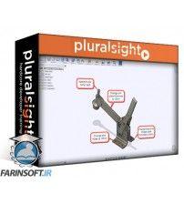 دانلود آموزش PluralSight Fusion 360 for SOLIDWORKS Users