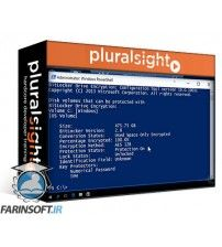 آموزش PluralSight Implementing Proactive Windows Security