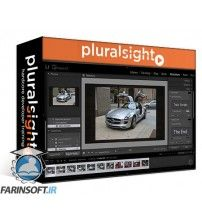 آموزش PluralSight Lightroom CC/6 Slideshow Module