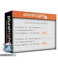 دانلود آموزش PluralSight Java Fundamentals: The Core Platform