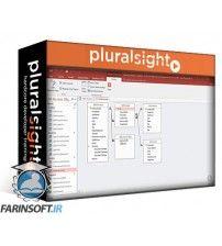 آموزش PluralSight Microsoft Access (2016)