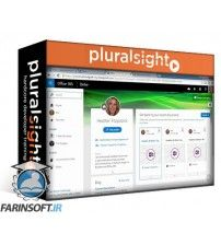 آموزش PluralSight Using Office Delve 365 (2016)