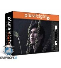 آموزش PluralSight Mastering Portrait Editing in Photoshop