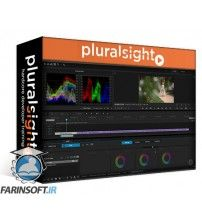 آموزش PluralSight Advanced Color Grading in Adobe SpeedGrade CC and Premiere Pro CC