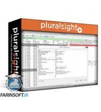 دانلود آموزش PluralSight Wireshark 2.0: Fundamentals
