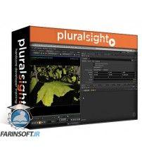 آموزش PluralSight Designing VEX Driven Digital Assets in Houdini