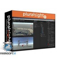 دانلود آموزش PluralSight Authoring Real-time Destruction in Unity 5