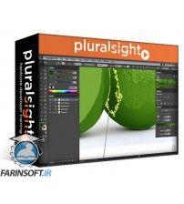 دانلود آموزش PluralSight Creating a Realistic Still Life Scene in Illustrator