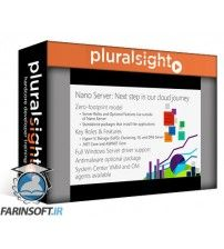 آموزش PluralSight Play by Play: The Application Platform in Windows Server 2016