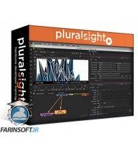 آموزش PluralSight Getting Started with Motion Graphics for NUKE