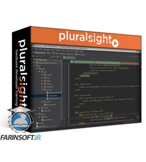آموزش PluralSight Using the Web Speech API with AngularJS