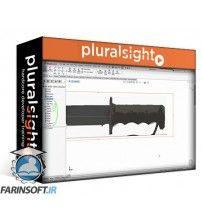 دانلود آموزش PluralSight SOLIDWORKS – Working with Loft and Boundary Features