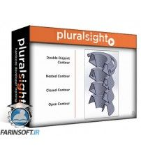 آموزش PluralSight SOLIDWORKS Essentials – Revolve and Sweep