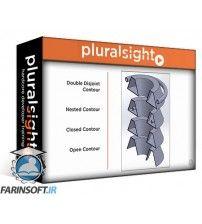 آموزش PluralSight SOLIDWORKS Essentials - Revolve and Sweep