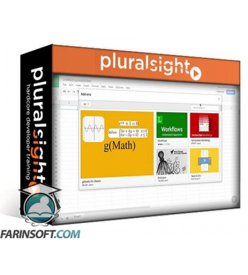 آموزش PluralSight Google Analytics for Creative Professionals