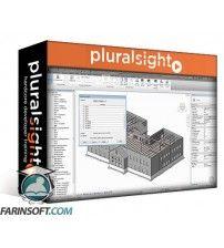 دانلود آموزش PluralSight Revit Essentials: Interference Detection